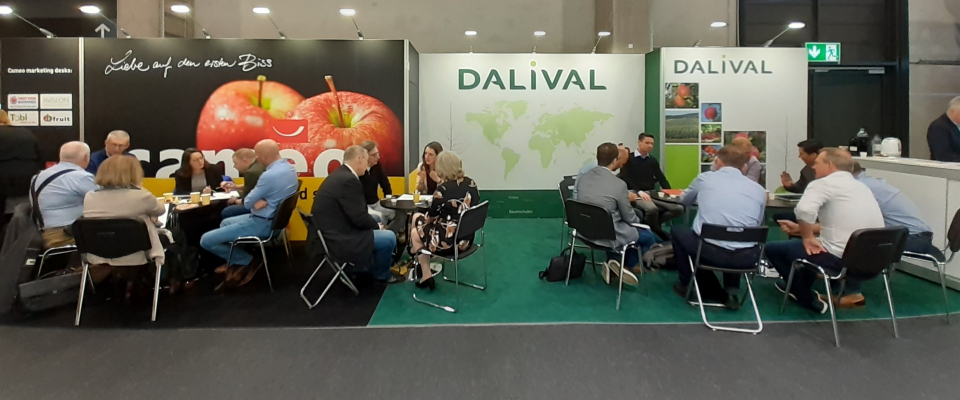 Fruit logistica 1 soli