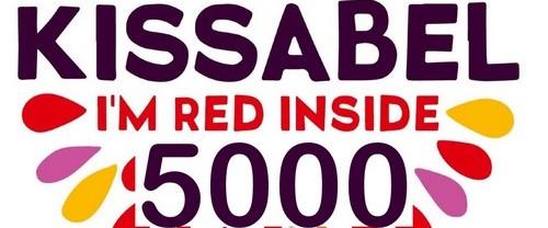 Kissabel 5000 soli